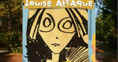 Léa louise attaque Ukulélé