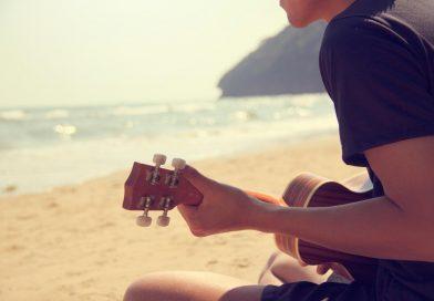 10 raisons d'apprendre à jouer du ukulélé !